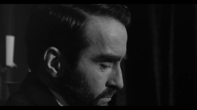 ФРЕЙД: ТАЙНАЯ СТРАСТЬ (1962) - биография, драма. Джон Хьюстон 720р