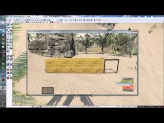 Survival island |UDK |Minecraft | by Konsordo_Ep11