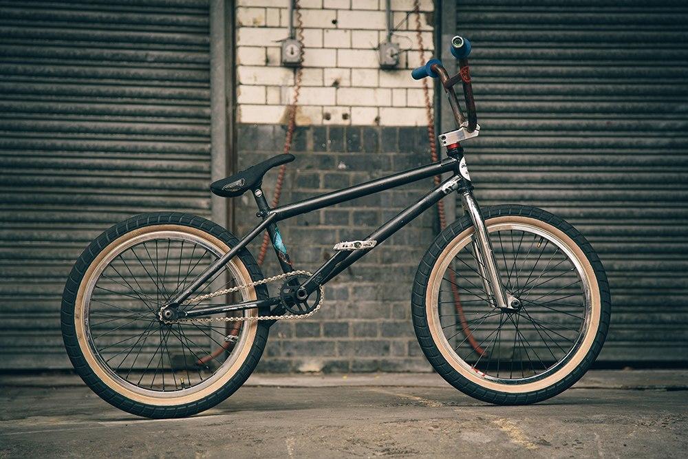 bsd bikecheck