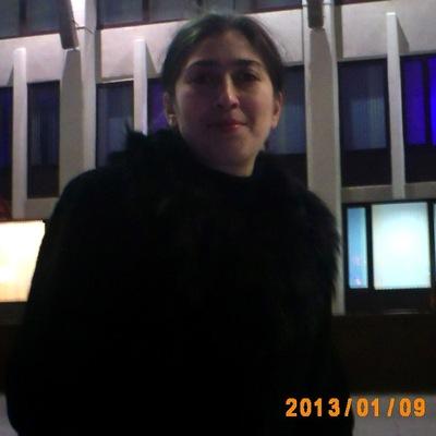 Аза Ануфриева, 11 апреля 1976, Минск, id199429816