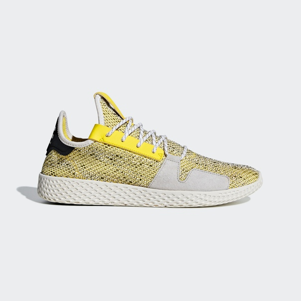 Кроссовки Pharrell Williams SOLARHU TENNIS V2