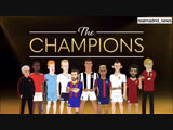 Bleacher Report / The Champions