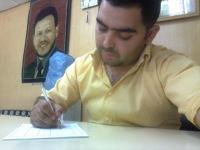 Мурад Аль-Нажи, 26 мая 1994, Донецк, id183208598