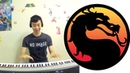 Mortal Kombat Theme Performed by Video Game Pianist™