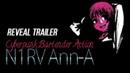 N1RV Ann-A Cyberpunk Bartender Action Reveal Trailer