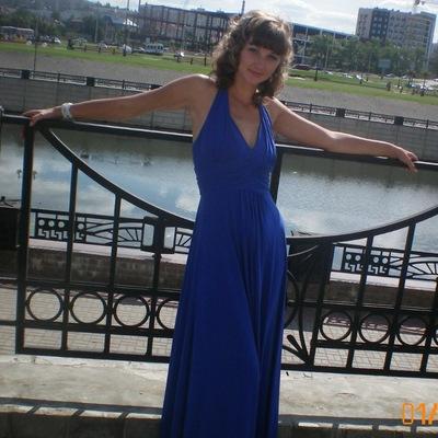 Наталья Кизеева, 31 июля , Белгород, id123785145