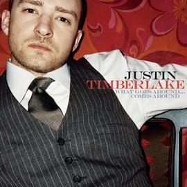 Justin Timberlake альбом What Goes Around...Comes Around