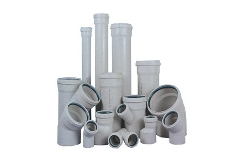канализационные трубы пвх для наружной канализации 50 мм