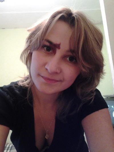 Анастасия Александровна, 8 июня , Москва, id44989289