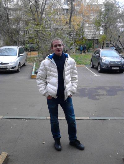 Леша Нуйкин, 9 ноября 1987, Москва, id48412394