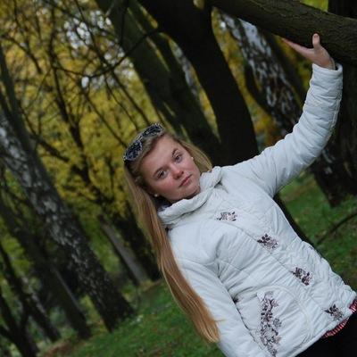 Anna Ponomarenko, 14 августа , Донецк, id145281851