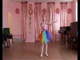 Мария Молчанова - 10 лет, г. Орск