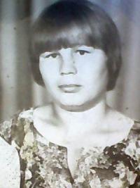 Татьяна Зырянова, 11 мая 1954, Канск, id183856039
