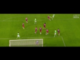 Bas Dost _ Goal Machine _ Fc Wolfsburg _ Skills  Goals _ 2015 HD