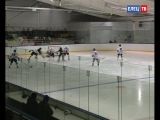 Новый сезон Ночной Хоккейной Лиги открылся  матчем между командами Ельца и Елецкого района