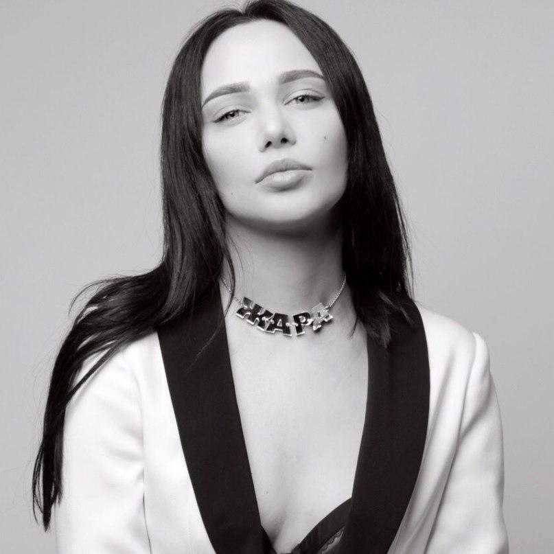 Ольга Жарова | Москва