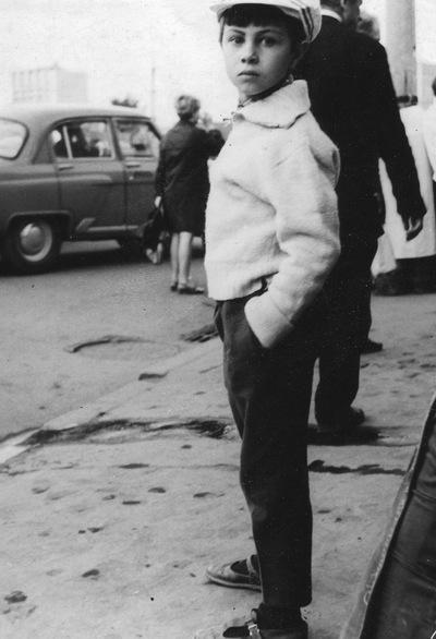 Дмитрий Туманов, 20 марта 1996, Санкт-Петербург, id125087144
