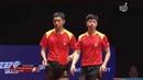 Ma Long Xu Xin vs Morizono Masataka Yuya Oshima 2018 Bulgaria Open Highlights Final
