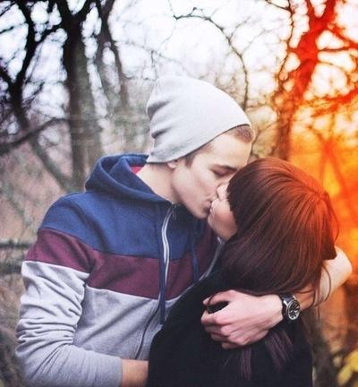Фото на аву парня с девушкой