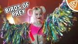 8 Hidden Details in the Harley Quinn and Birds of Prey Teaser! (Nerdist News w Jessica Chobot)