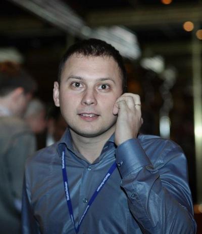 Александр Мотов, 18 декабря 1983, Сургут, id1883612