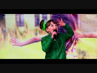 Виолетта Наумчук -- Мечтай