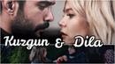 Kuzgun Dila || Their Story ( 1x05)