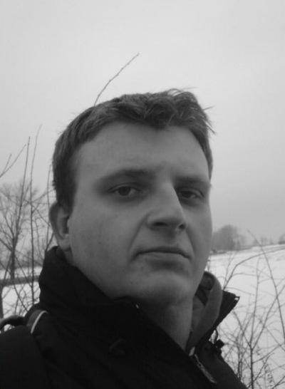 Robert Bieńczak, 6 февраля 1990, Москва, id194044287