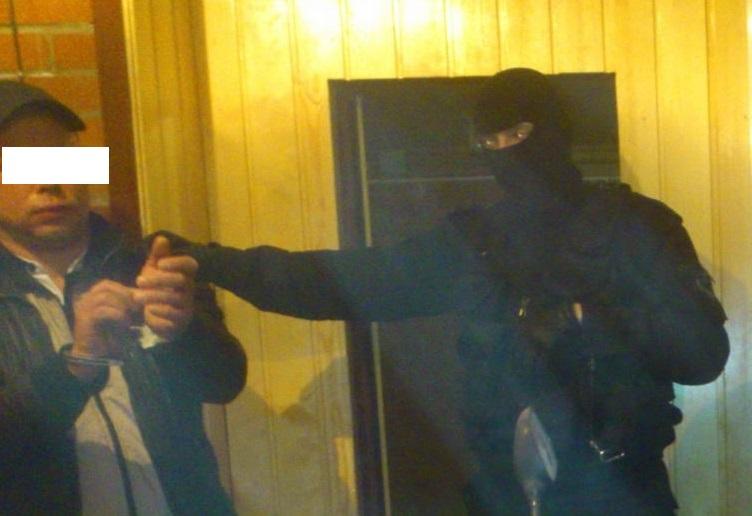 Более килограмма наркотиков полицейские изъяли у жителя Усть-Джегуты