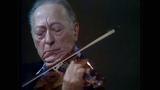 Heifetz Bach Chaconne