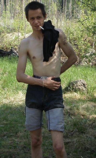 Вова Галыбин, 4 мая 1997, Орехово-Зуево, id189565774