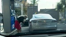 Tesla benzin vagy diesel hybrid