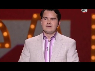 Stand-up Comedy Central Presents - Джимми Карр [RUS]