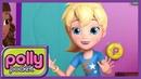 Polly Pocket en Español Aventura en globo 1 Hora 🌈Película completa Dibujos animados