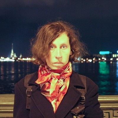 Марина Лобачёва, 29 декабря 1974, Санкт-Петербург, id1814370