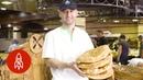 A Deep Dive Into the Art of Baking Shotis Puri