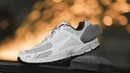 Concrete custom sneakers Nike x A COLD WALL* by NO DIPLOMA ARCHITECTURE