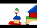 Humpty Dumpty Karaoke Version With Lyrics HD from LittleBabyBum!