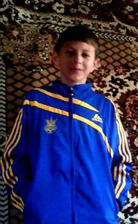 Артём Голобородько, 3 мая 1999, Кривой Рог, id89166032