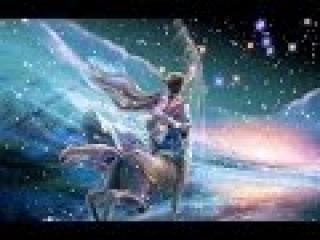 Стрелец ,Просветитель,Крайон,Ты тот, кто несет на Землю законы Духа