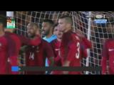 Португалия - Саудовская Аравия | обзор матча