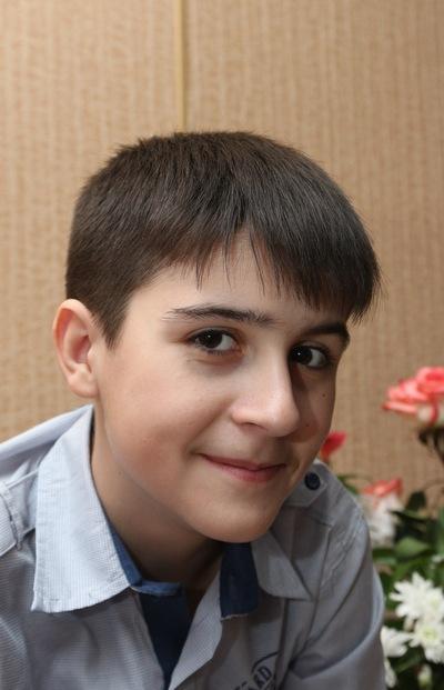 Алексей Ткачук, 30 марта 1998, Ханты-Мансийск, id147021864
