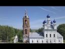 Церковь Смоленской иконы Божией Матери в исчезнувшем с. Фёдоровском