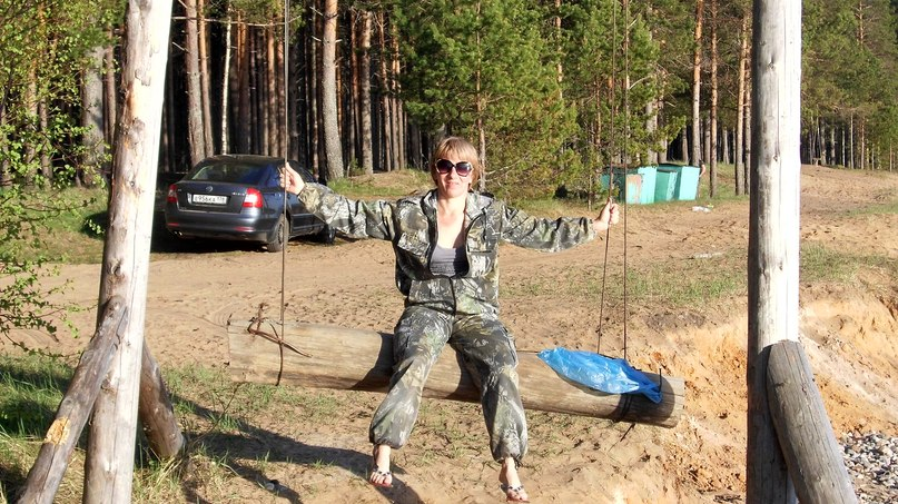 Елена Федулова | Вытегра