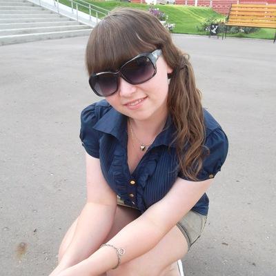Алина Ядыкова, 4 мая , Москва, id196267410
