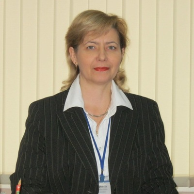 Лариса Моргуненко, 19 января 1961, Одесса, id188128098