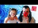 Челлендж ИЗОБРАЗИ ЖИВОТНОЕ / девочки ПРОТИВ мальчиков/ challenge show the animal / ДЕТСКИЙ БЛОГ