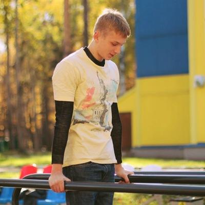 Алексей Иванов, 15 декабря , Нахабино, id11748148