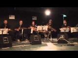 CADENCE Project Orchestra 1/9 Saltarello medievale  Concerto di Nyckelharpe