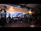 Soulja Tiger &amp Lisa Vs Young Grichka &amp Big Rulez @ UltimateAllianceConceptIII